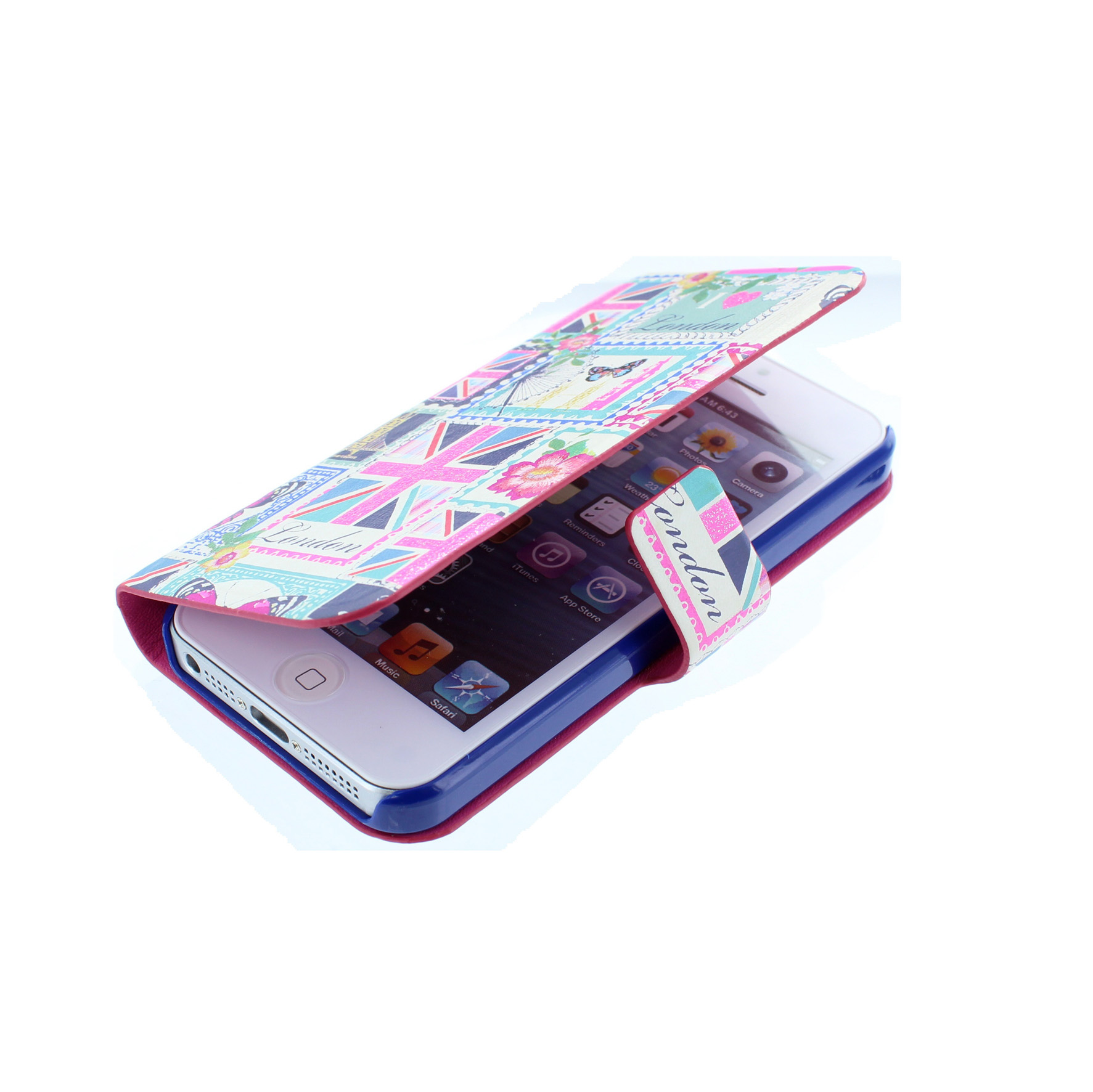 Accessorize Love London book case (iPhone 6/S)