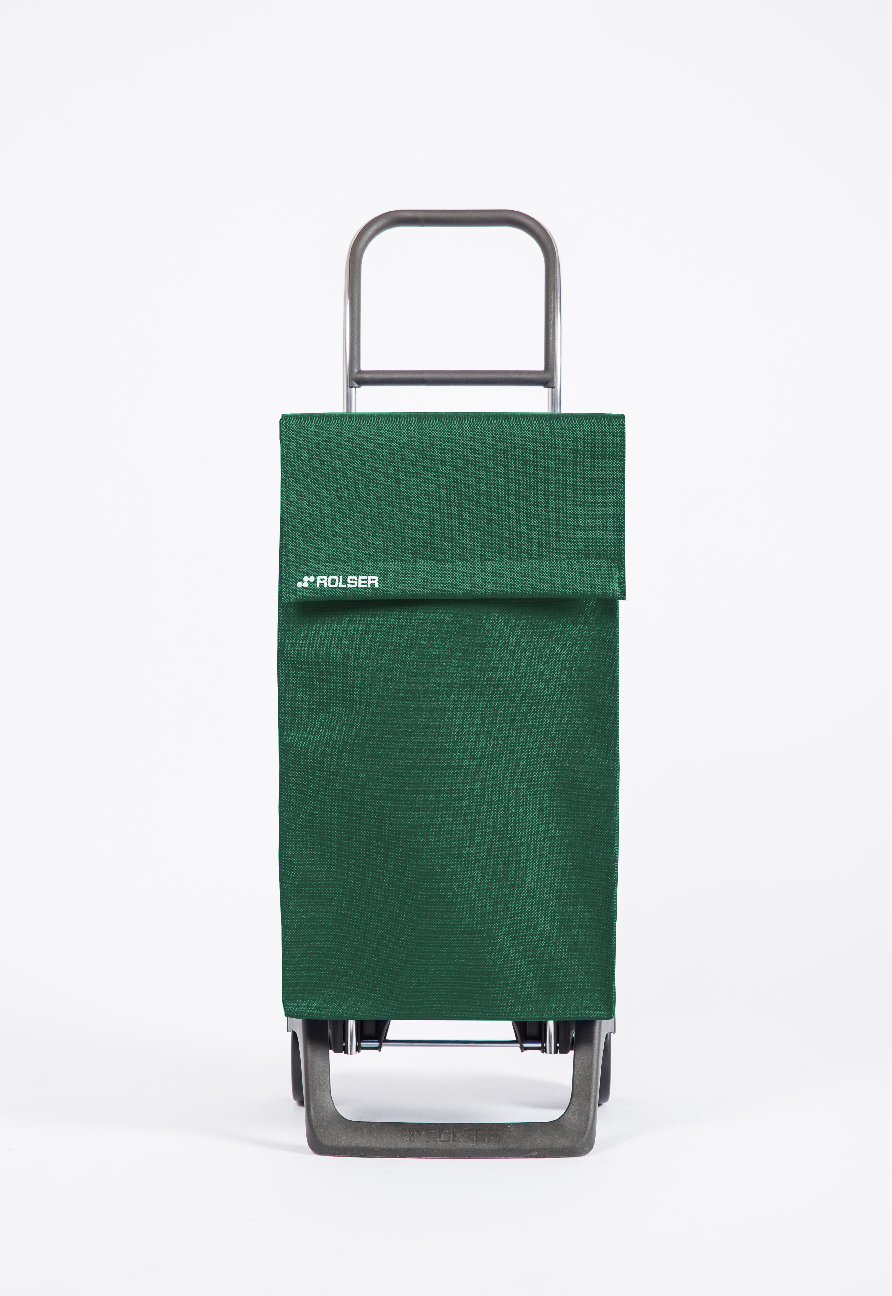 Rolser shopping trolley - Neo LN (Verde / Joy)