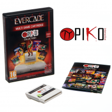 Evercade Piko Interactive - Cartridge 1