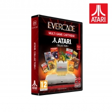 Evercade Atari - cartridge 1