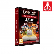 Evercade Atari - Cartridge 2