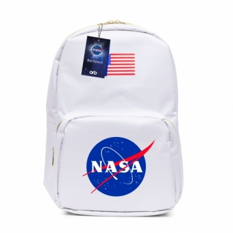 NASA kinderrugzak