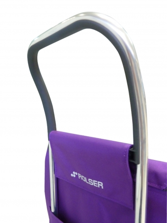 Rolser shopping trolley - Pep MF (Negro / Joy)
