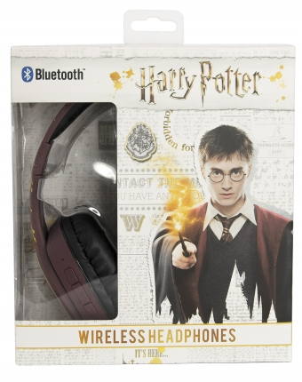 Harry Potter - Bluetooth koptelefoon