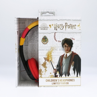 Harry Potter - toverstaf koptelefoon