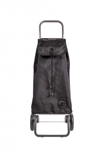 Rolser shopping trolley - IMax MF (Negro / Convert RG)