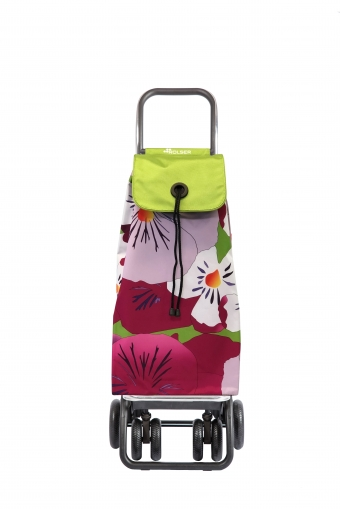 Rolser shopping trolley - IMax Taku (Lima / Logic Tour)