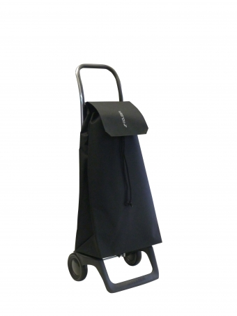 Rolser shopping trolley - Jet MF (Negro/ Joy)