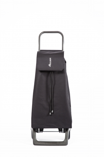Rolser shopping trolley - Jet LN (Negro / Joy)