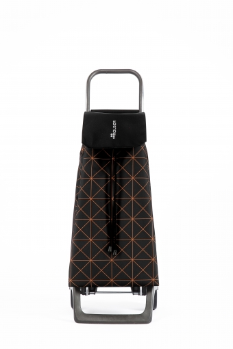 Rolser shopping trolley - Jet Star (Mandarina / Joy)