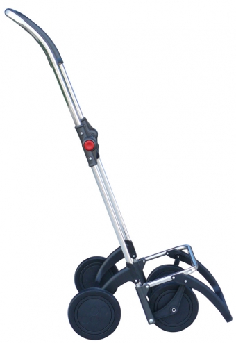 Rolser shopping trolley - Pac Polar (Champagne / Logic Dos+2)