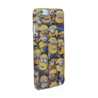 Minions multi case (iPhone 6/S)