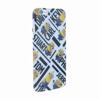 Minions names case (iPhone 6/S)