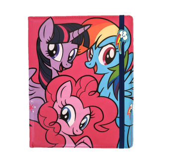 "My Little Pony – tablet case 10"" (universeel)"