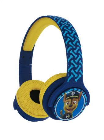 Paw Patrol - Junior Bluetooth koptelefoon