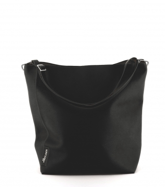 Rolser shopper - Vegan Bag (Negro)