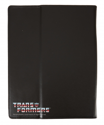 "Transformers – tablet case 10"" (universeel)"
